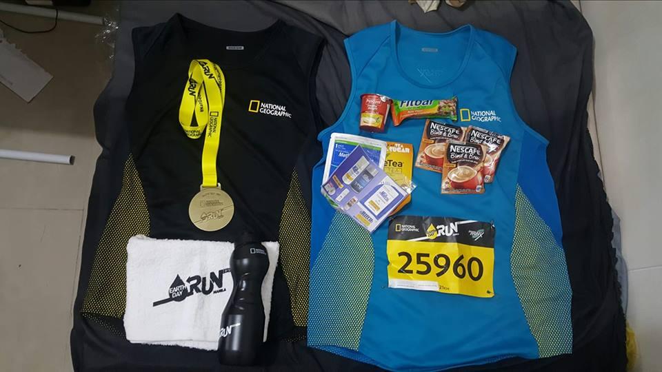 national geographic run 2018 philippines