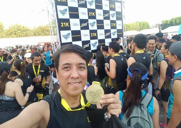 natgeo run 2018