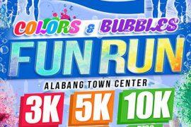 Pocari Sweat Fun Run 2018
