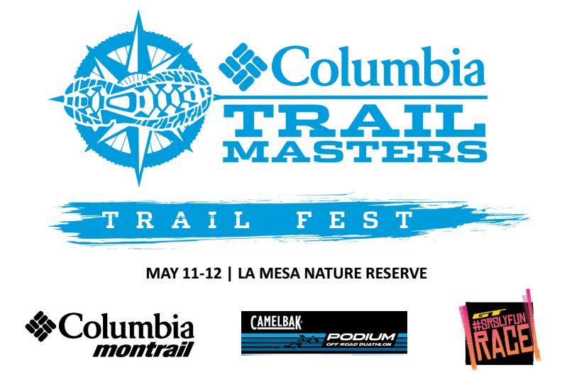 Columbia Trail Masters 2019