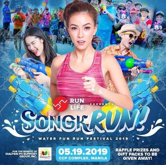 songkrun 2019 philippines