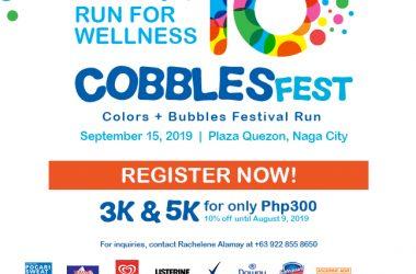 cobblesfest2019