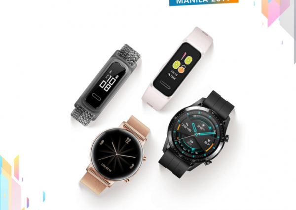 Huawei Watch Philippines